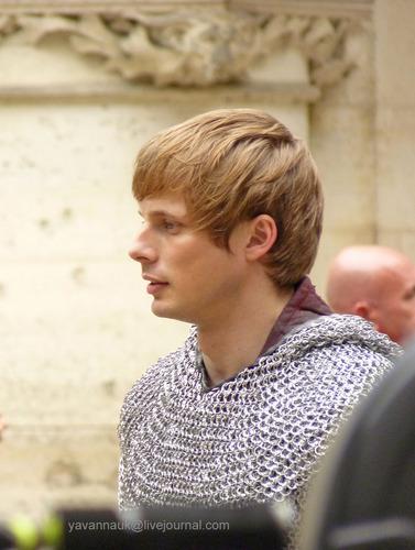 Joppa's Prince Arthur