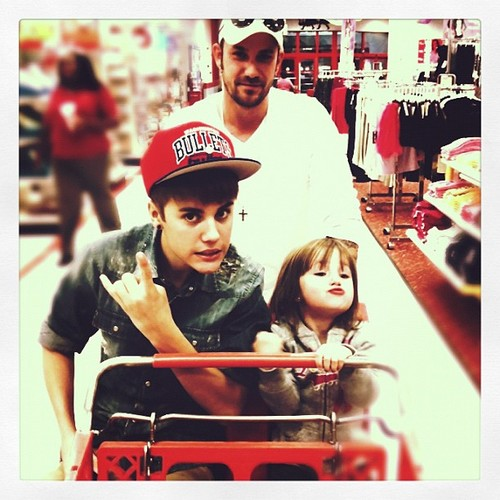 Justin,Jazzy and Jeremey