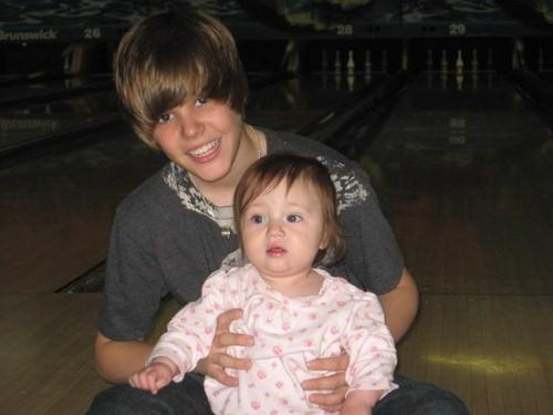 Justin & Jazzy