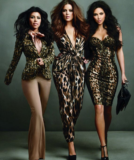 Keeping up with the kardashians kuwtk
