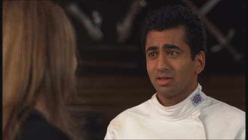 Kal Penn as Taj Mahal Badalandabad in 'Van Wilder 2: The Rise Of Taj' - kal-penn Screencap