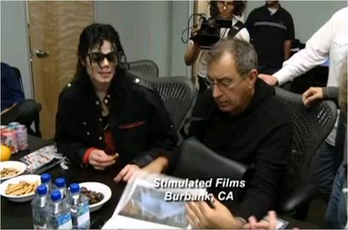 Kenny and MJ
