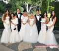 Kim Kardashian & Kris Humphries Wedding Photos - khloe-kardashian photo