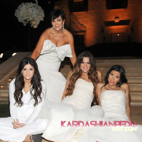 Khloe Kardashian Images Kim Kris Humphries Wedding Photos Wallpaper And Background