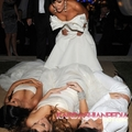 Kim Kardashian & Kris Humphries Wedding Photos - kylie-jenner photo