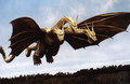King Ghidorah - godzilla photo