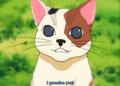 Kitten - tokyo-mew-mew screencap