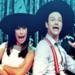Kurt and Rachel :)