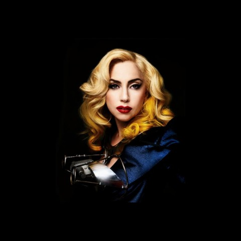 Lady Gaga Beautiful!<3