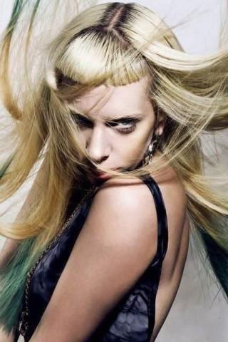 Lady Gaga-Mugler Film!