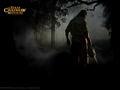 Leatherface - horror-legends wallpaper