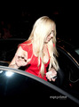 Lindsay Lohan: Night Out in Paris, Sep 28 - lindsay-lohan photo