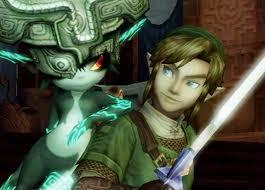 Link&Midna