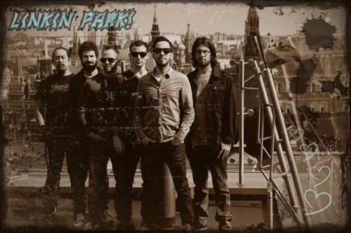 Linkin Park!
