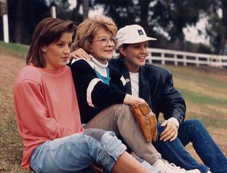 Lisa,Priscilla and Ann