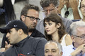 Lizzy & Matthew Perry - lizzy-caplan photo