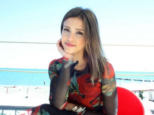 Lovely Jessica wolpeyper ❤