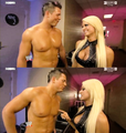 Maryse & Mike