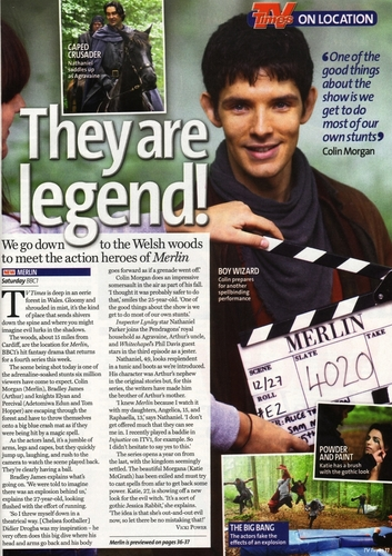 Merlin Promo article 1 of 2