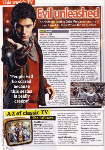 Merlin Promo article 2 of 2