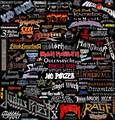 Metal Bands - music photo