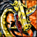 MetalSeadramon - digimon icon