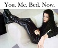 Michael wants you to come in his bed! - michael-jackson photo