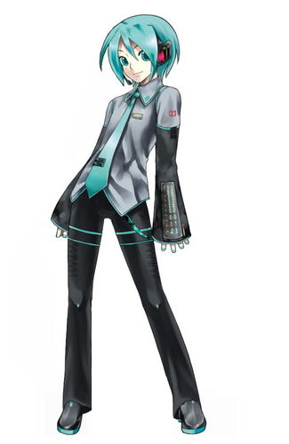 Mikuo  - the-random-anime-rp-forums Photo
