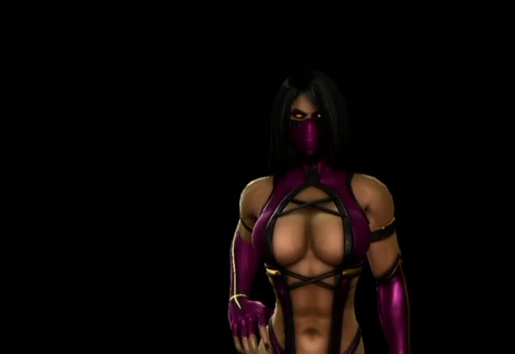 The Ladies Of Mortal Kombat Images Mileena Wallpaper And Background Photos