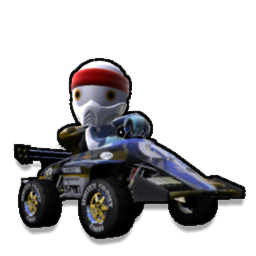 Modnation racer Chad