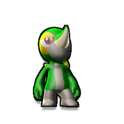 Modnation racers Snivy - Snivy Photo (25674050) - Fanpop fanclubs