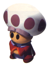 Super Mario RPG wolpeyper called Monstermama