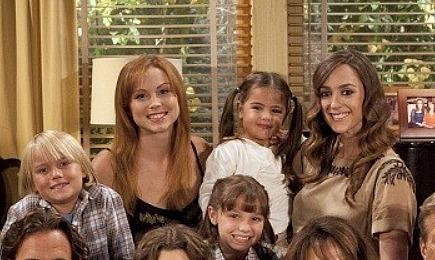 Montgomery/Tasker Family