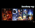 More Star Wars Saga Wallpapers