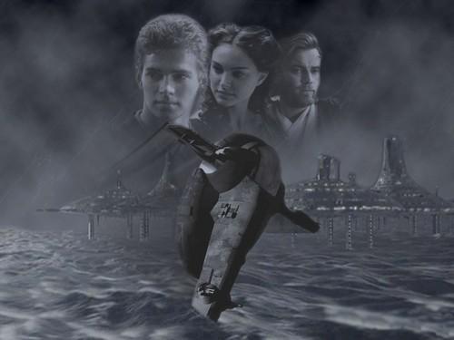 thêm ngôi sao Wars Saga các hình nền