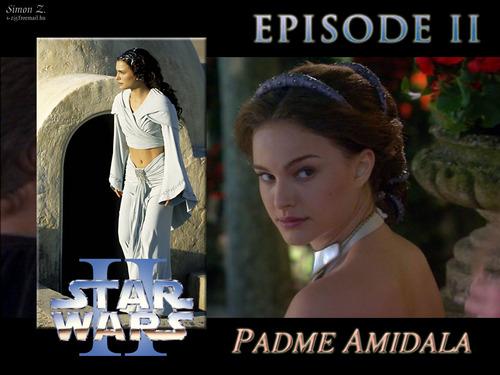 meer ster Wars Saga achtergronden