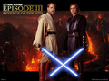 mais estrela Wars Saga wallpapers