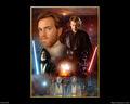star-wars - More Star Wars Saga Wallpapers wallpaper