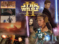 More Star Wars Saga Wallpapers