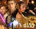 More Star Wars Saga Wallpapers - star-wars wallpaper