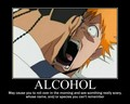 bleach-anime - Morning screencap