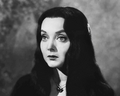 Morticia Addams - the-addams-family-1964 photo