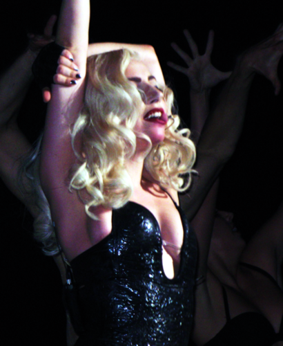 Mother Monster Forever!<3