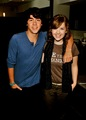 Munro and Aislinn - munro-chambers photo