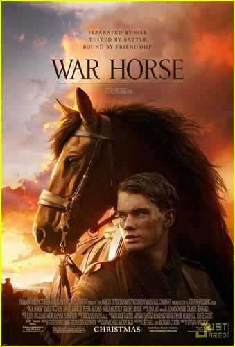 New War Horse Poster