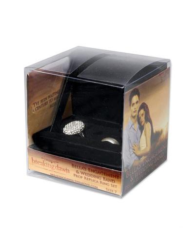 New merchandising Bella's rings