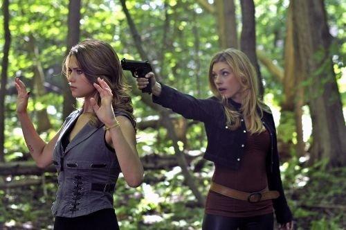 Nikita - Season 2 - Episode 2.04 - Promotional 照片