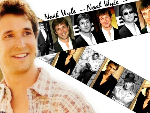 Noah Wyle<3