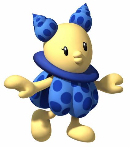 Super Mario Sunshine wolpeyper called Noki