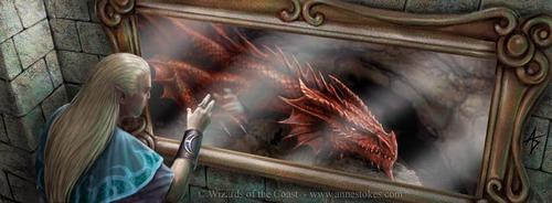 Observe Creature Ritual
